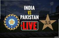 India vs Pakistan Live Cricket Score Streaming, Ind vs Pak Live score at Hotstar, Star Sports 1: PAK- 205/5, पाकिस्तान ने की मैच में वापसी